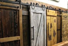 diy bypass barn door hardware. Rebarns Full Bypass Barn Door Hardware Rebarn Toronto Doors . Diy L