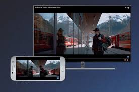 here is a tutorial on how to screen mirror just about any android phone to you any sony bravia hdtv regardless if its a non smart or smart tv you will need