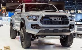 2018 toyota tacoma interior. 2017-2018 toyota tacoma front rear and grille images 2018 interior p