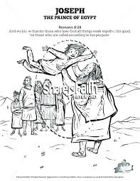 Joseph The Dreamer Coloring Pages Excellent Coloring Pages Free Coat