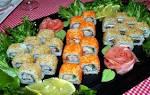 sushi tallinna kesklinnas