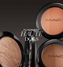 mac haute dogs makeup collection