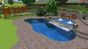 inground pools prices. Contemporary Pools Lagoon Style With Inground Pools Prices