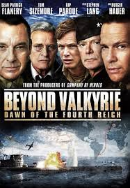 Valkiria: El amanecer del Cuarto Reich (Más allá de Valkyrie)