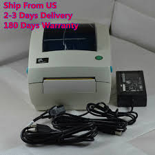 Zebra Designer Tlp 2844 Free Download Details About Lp2844 Zebra Lp 2844 Direct Thermal Label Printer W Pwer Supplier Free Shipping