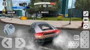 extreme car driving simulator for pc free