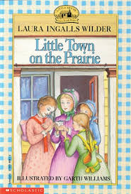 little house the big woods laura ingalls wilder lesson plans and activities card image in 1st grade 4th free