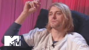 kurt cobain talks music videos his stomach s bean mtv kurt cobain talks music videos his stomach s bean mtv news
