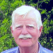 Death announcement for Kenneth Forbes MacCulloch (Guest book)