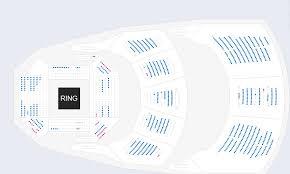 Roh Hammerstein Ballroom Seating Chart