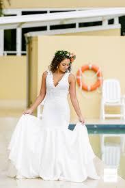 Bride Teigan Coastal Style Mobile Hairdressing Sunshine Coast