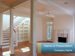 Sell Powerpoint Templates Empty House For Sale Powerpoint Template Backgrounds Google