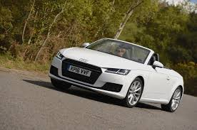 <b>Top</b> 10 <b>best</b> convertibles and cabriolets 2020 | Autocar