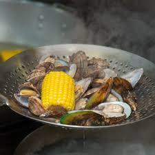 Shake Seafood kitchen ...