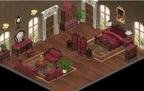 romance bedroom furniture. yoville romantic bedroom furniture romance d