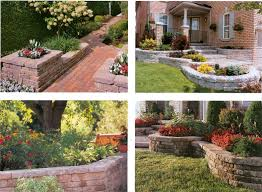 Small Picture cheap diy Landscaping Ideas For Small Yards DIY landscaping