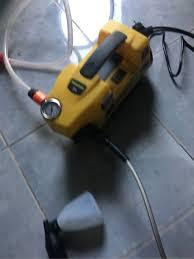 Máy rửa xe panasonic 2500W Lõi Đồng Cực Khỏe