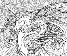 237 Best Unicorn Coloring Pages Images In 2019 Coloring Pages