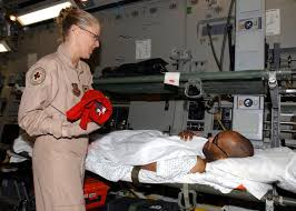 Air Force Paramedic A Us Air Force Usaf Flight Nurse Assigned To The Tactical