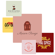 Design I Make A Tasty Restaurant Logo In A Few Clicks Placeit