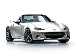 Mazda MX-5 Miata (4th Generation) | Sports Cars | Diseno-Art