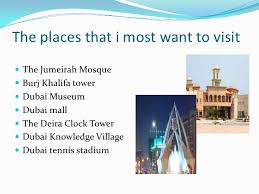 my dream vacation in dubai <br > 6