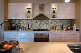 mosaic tile kitchen backsplash ideas
