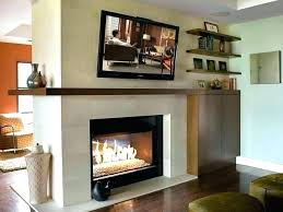 over fireplace ideas amazing above design stone with tv wall mount firepla