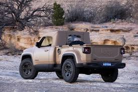 2018 jeep truck price.  jeep 2018 jeep comanche release date price and review for jeep truck price