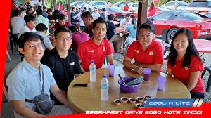 Bentley owner's club singapore ferrari owners' club singapore; Latest News