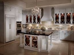 Glass Front Kitchen Cabinets Awesome Hgtv Kitchens Design Ideas With Elegant Touch Glass Front