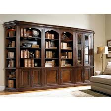 furniture european renaissance ii bookcase wall unit in cherry