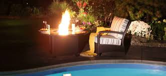 outdoor fire pit tables in toronto