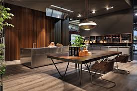 Chef Kitchen A Luxury Chefs Kitchen Casual Opulence