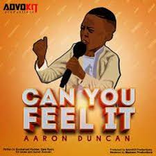 AARON DUNCAN CAN YOU FEEL IT(DJ MAGNET INTRO) 2016 by DJ MAGNET on  SoundCloud - Hear the world's sounds