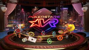 <b>PokerStars</b> VR on Steam