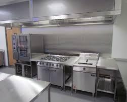 restaurant kitchen design.  Kitchen Extraction Canopies For Commercial Kitchens And Restaurant Kitchen Design F