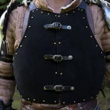 Brigandine Class Chart Epic Armoury 15th Century Brigandine Black