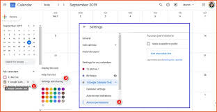 Read This And Double Check Your Google Calendar Settings