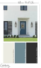 Sherwin Williams Paint Chart Exterior How To Choose The Right Exterior Paint Colors