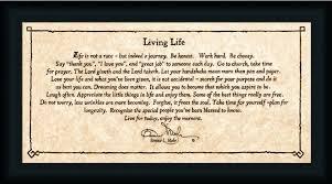 Bonnie Mohr Living Life Quote Best Download Bonnie Mohr Living Life Quote Ryancowan Quotes