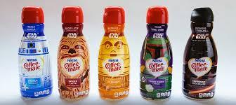 star wars coffee mate