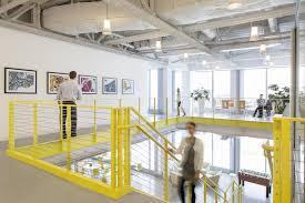 office design space. Art In The Workplace Office Design Space P