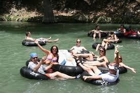Rockin' R River Rides