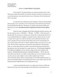 writing a rhetorical essay professional speech writers writing a rhetorical essay