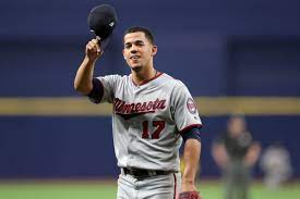 Jose Berrios is still just 25 years old ...
