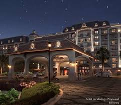 Disney Just Ruined A Dvc Resort That Hasnt Opened Yet