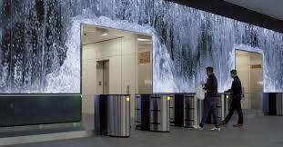 office lobby design. Office Lobby Design