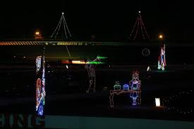 Bristol Motor Speedway Lights Prices By The Numbers Speedway Christmas Presented By Cook Out