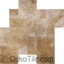 french pattern travertine tile59 travertine